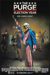 The Purge: Election Year Movie Poster / Movie Info page
