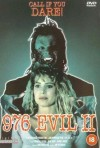 976-Evil II Movie Poster / Movie Info page