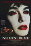 Innocent Blood Movie Poster / Movie Info page