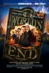 The World's End Movie Poster / Movie Info page