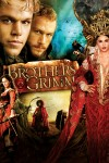 The Brothers Grimm Movie Poster / Movie Info page