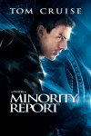 Minority Report Movie Poster / Movie Info page