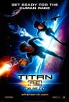 Titan A.E. Movie Poster / Movie Info page