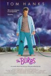 The 'Burbs Movie Poster / Movie Info page