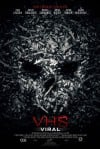 V/H/S: Viral Movie Poster / Movie Info page