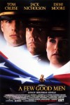 A Few Good Men Movie Poster / Movie Info page