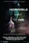 A Horrible Way to Die Movie Poster / Movie Info page