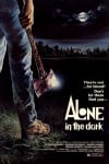 Alone in the Dark Movie Poster / Movie Info page