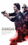 American Assassin Movie Poster / Movie Info page
