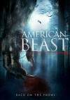 American Beast Movie Poster / Movie Info page