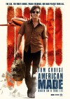 American Made Movie Poster / Movie Info page