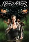 Anacondas: Trail of Blood Movie Poster / Movie Info page