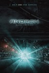 Andron: The Black Labyrinth poster
