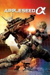 Appleseed Alpha poster