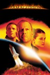 Armageddon Movie Poster / Movie Info page