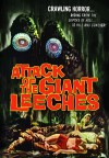 Attack of the Giant Leeches 1959
