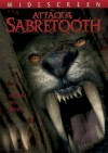 Attack of the Sabertooth Movie Poster / Movie Info page