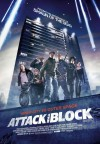 Attack the Block poster