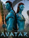 Avatar Movie Poster / Movie Info page