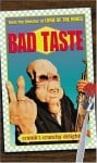 Bad Taste Movie Poster / Movie Info page