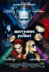 Batman and Robin Movie Poster / Movie Info page