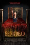 Bed of the Dead Movie Poster / Movie Info page