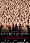 Being John Malkovich Movie Poster / Movie Info page