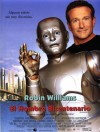 Bicentennial Man Movie Poster / Movie Info page