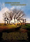 Big Fish Movie Poster / Movie Info page
