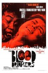 Blood Is the Color of Night poster