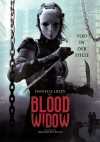 Blood Widow Movie Poster / Movie Info page