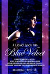 Blue Velvet Movie Poster / Movie Info page