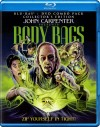 Body Bags Movie Poster / Movie Info page