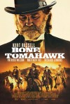 Bone Tomahawk Movie Poster / Movie Info page