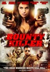 Bounty Killer Movie Poster / Movie Info page