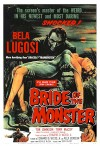 Bride of the Monster 1955