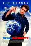 Bruce Almighty Movie Poster / Movie Info page