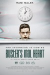 Buster's Mal Heart Movie Poster / Movie Info page