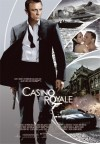 Casino Royale Movie Poster / Movie Info page