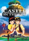 Castle in the Sky Movie Poster / Movie Info page