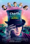 Charlie and the Chocolate Factory Movie Poster / Movie Info page