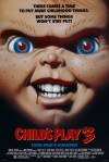 Child's Play 3 Movie Poster / Movie Info page