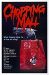 Chopping Mall Movie Poster / Movie Info page