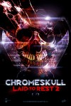 Chromeskull: Laid to Rest 2 2011