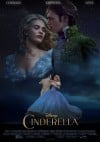 Cinderella Movie Poster / Movie Info page