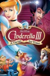 Cinderella III: A Twist in Time Movie Poster / Movie Info page