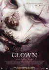 Clown Movie Poster / Movie Info page