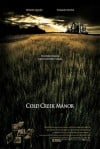 Cold Creek Manor Movie Poster / Movie Info page