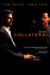 Collateral Movie Poster / Movie Info page