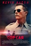 Cop Car Movie Poster / Movie Info page